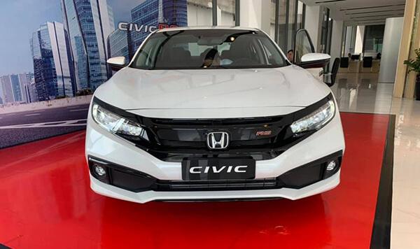 Ban Xe Honda Oto Honda Civic Binh Duong
